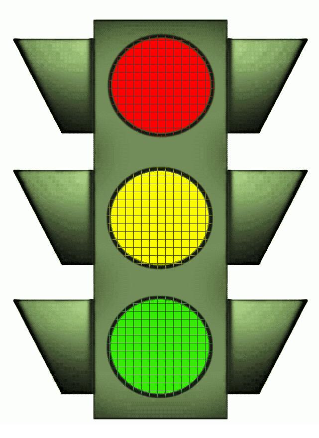 Traffic Signal Large All Traffic Signal Traffic Light Lights