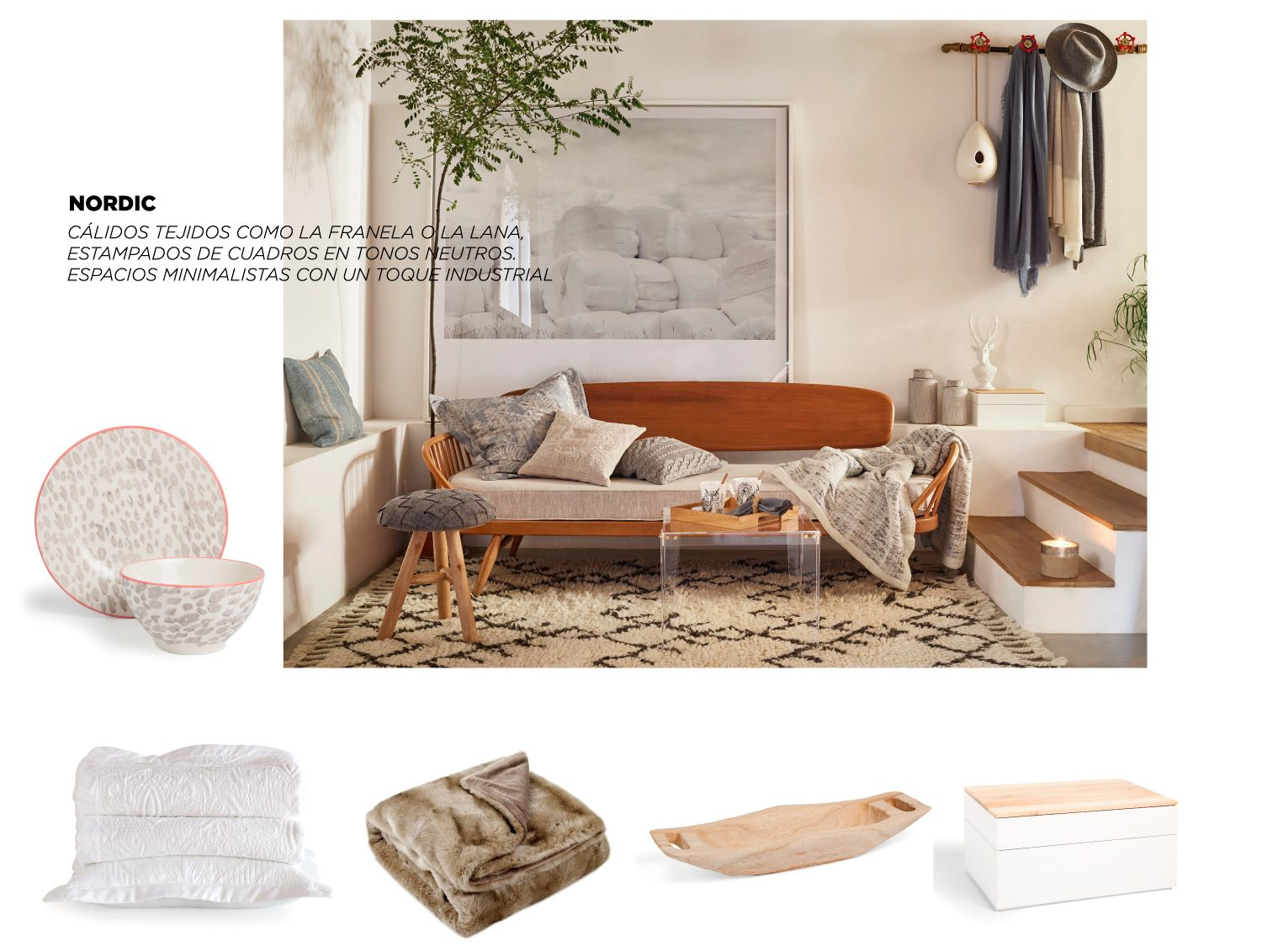 Zara home interior design - Discover The Latest Trends In Home Decor Bedding Tableware Towels Or Fragrances In The Zara Home Autumn 2017 Catalogue A Touch Of Style In Your Home