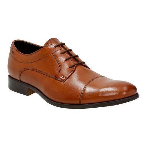 Men's Clarks Banfield Cap Toe Shoe | Products | Pinterest | Toe shoes,  Clarks and Toe