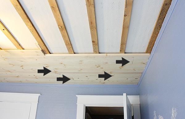 Diy Shiplap Bedroom Ceiling Diy Shiplap Shiplap Bedroom