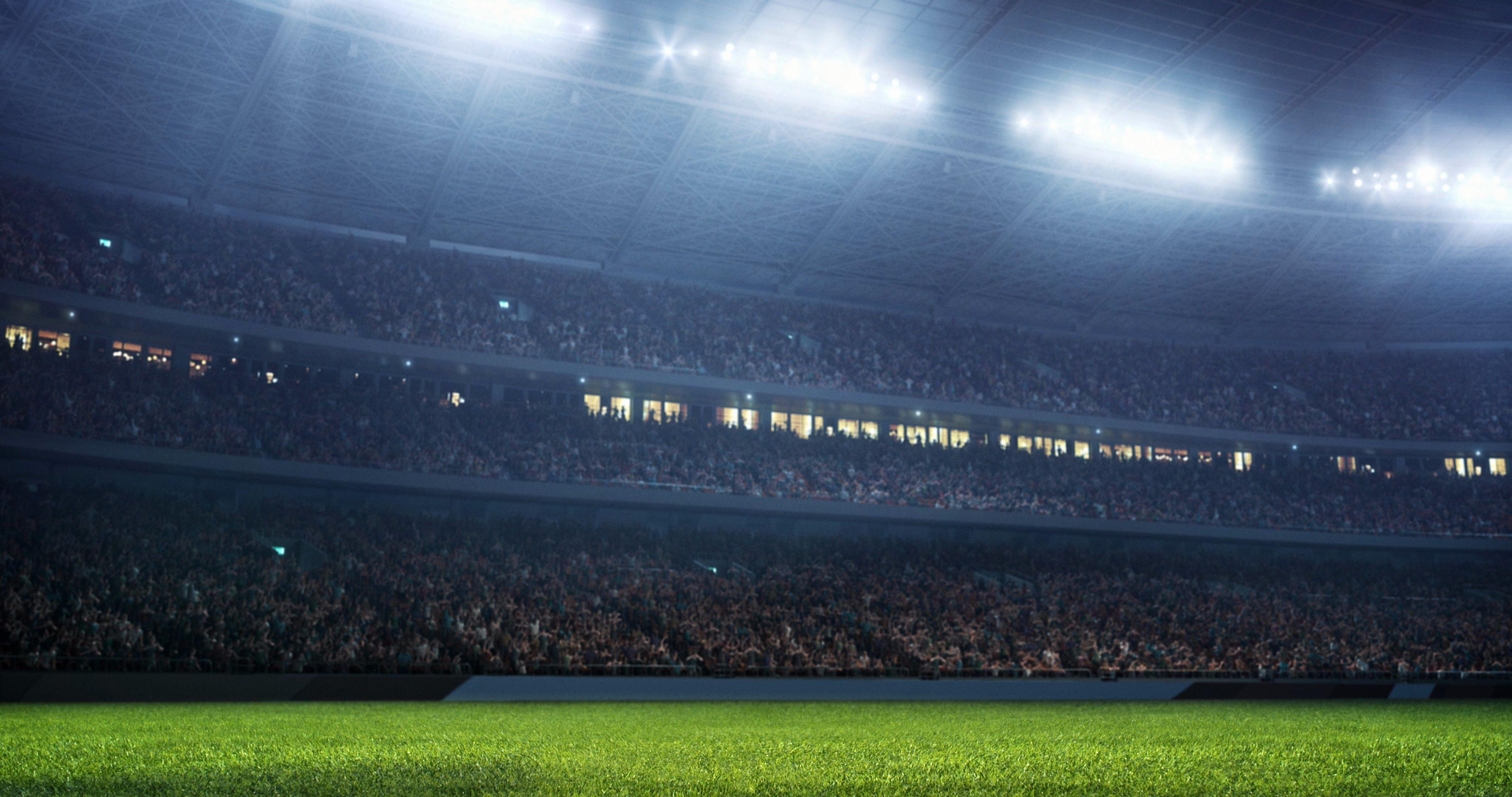 Professional Soccer Stadium Stock Footage Ad Soccer Professional Stadium Footage Sports Stadium Soccer Stadium Professional Sports