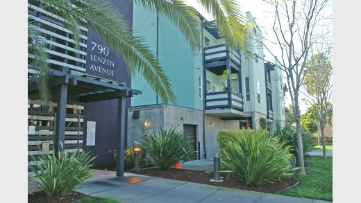 Lenzen Square Apartments For Rent In San Jose Ca Forrent