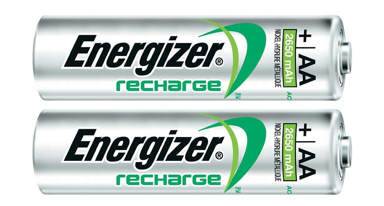 Energizer Launches World S First Recycled Rechargeable Batteries Rechargeable Batteries Energizer Recharge