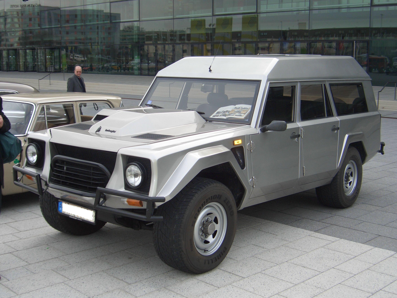lamborghini lm002 - cool cars | cool cars | trucks | pinterest