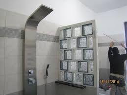 Bagno Vetromattone ~ Risultati immagini per pareti vetrocemento pareti pinterest