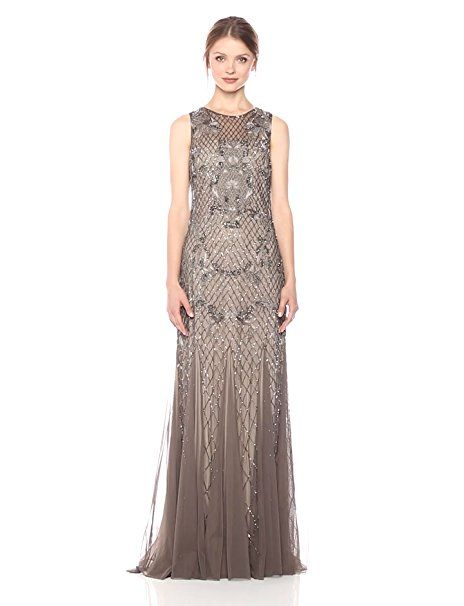 100 + Great Gatsby Prom Dresses for Sale | Adrianna papell, 1920s ...