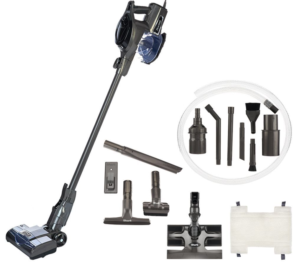 Shark Rocket Ultra Light Upright Vacuum with 5 Attachments