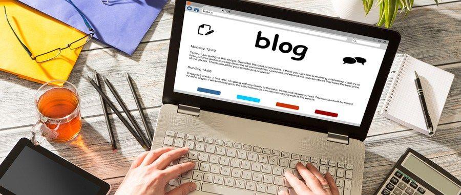 Corporate Blogging: A Way to Raise High Your ROI #Blogging #SEODubai #InboundMarketing #GrowthHacking