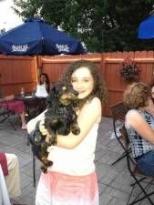 """Cork Bar & Restaurant (463 Madison St., Wilkes-Barre) will host its annual """"Dog Days of Summer"""" fundraiser for the SPCA of Luzerne County Tuesday, Aug. 7-Saturday, Aug. 11."""