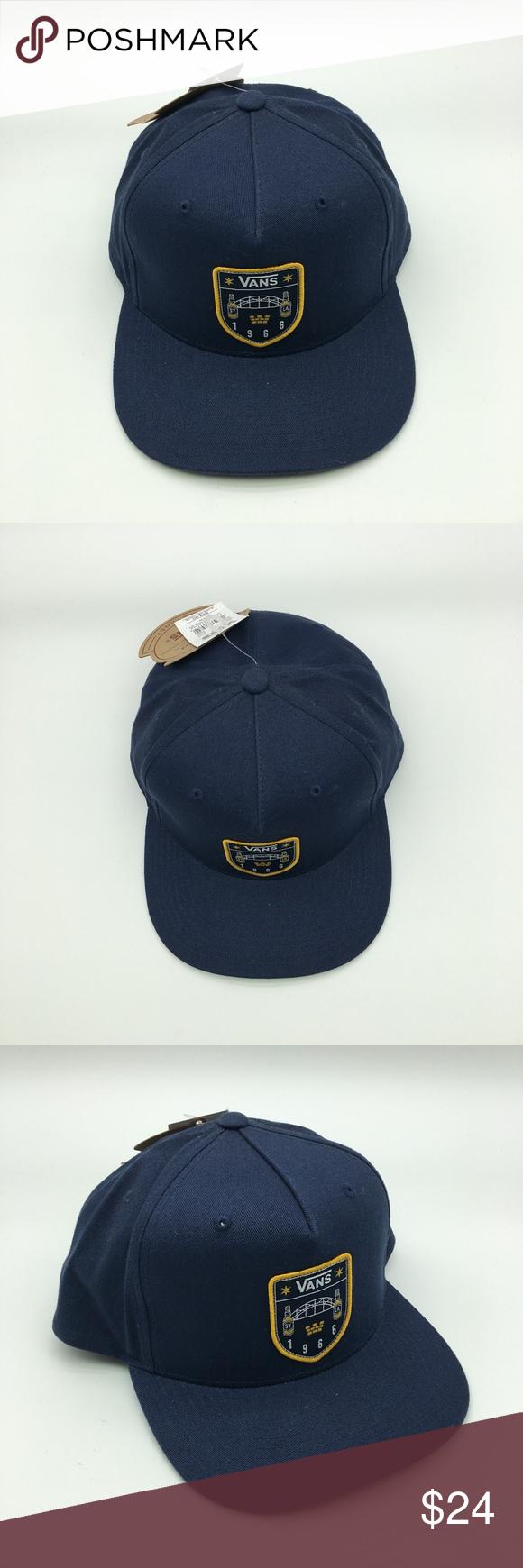 1985d701408 Vans SnapBack. Vans SnapBack Vans Accessories Hats