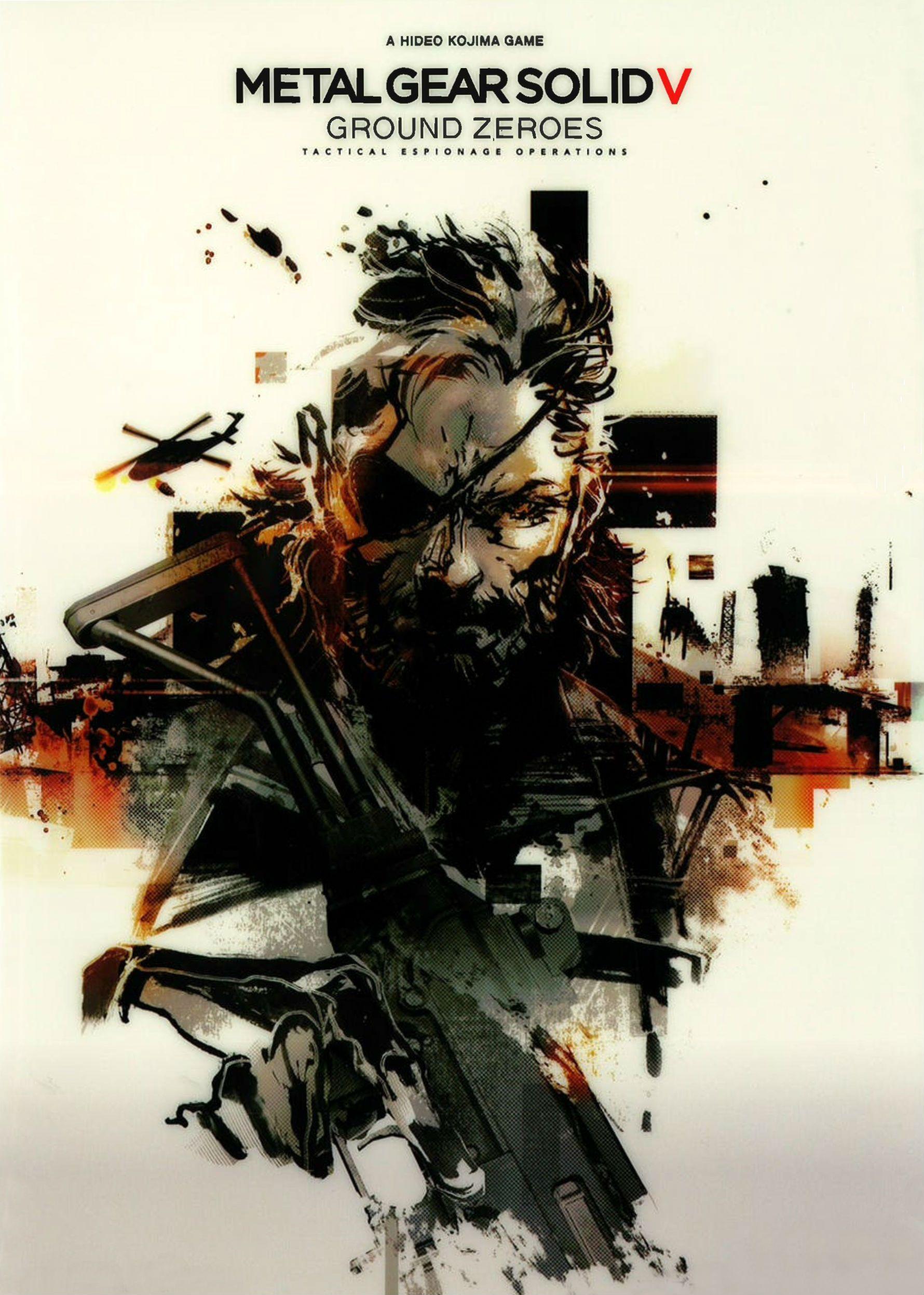 Metal Gear Solid Poster Google Search Metal Gear Metal Gear Solid Zahnrader