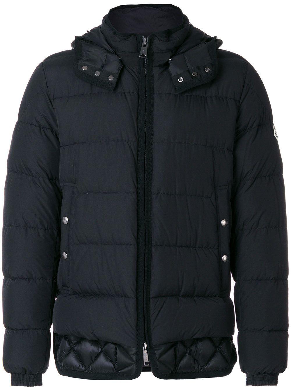 Moncler Tanguy jacket (con imágenes) Hombres