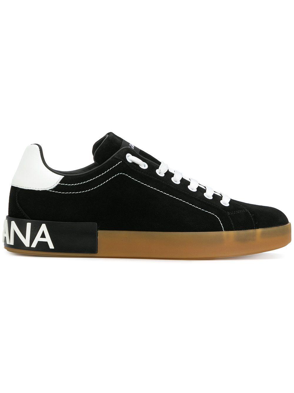 Both zapatillas con cordones - Negro farfetch el-negro tzLcPYNK