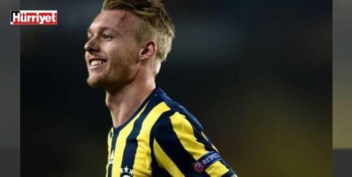 Fenerbahçe'den Kjaer açıklaması: Fenerbahçe Kulübü, resmi internet sitesinden başarılı savunma oyuncunun transferi için Sevilla Kulübü ile prensip anlaşmasına varıldığını açıkladı.