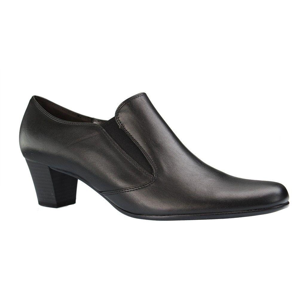 Gabor Schuhe in Übergrößen bei SchuhXL - Große Damenschuhe von Gabor mit Rückblick auf die vergangenen Saisons. Mehr unter www.schuhxl.de