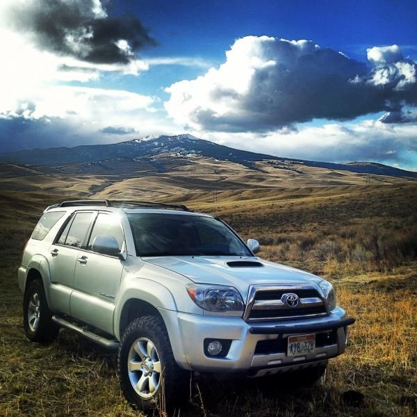 4runner lately all toyota lexus scion pinterest toyota toyota 4runner and 2006 4runner. Black Bedroom Furniture Sets. Home Design Ideas