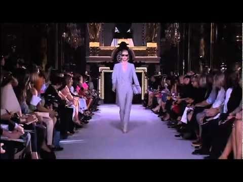 Stella McCartney | Spring Summer 2012 Full Fashion Show | Exclusive