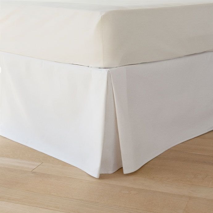 Cubre canap canutillo blanco cabecero cama cubre - Como hacer un canape ...