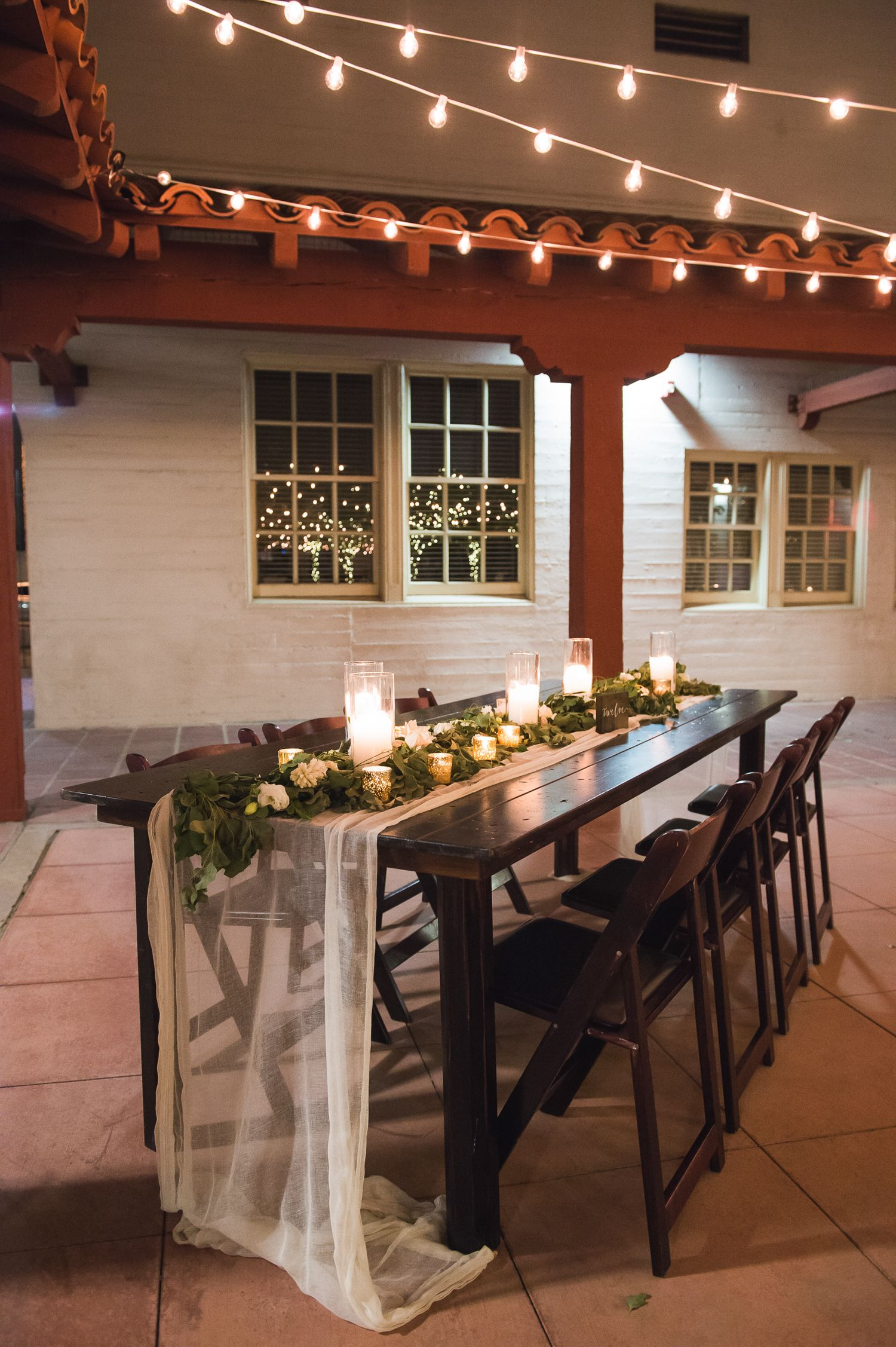 a gorgeous day in vegas for this shades of white wedding pinterest