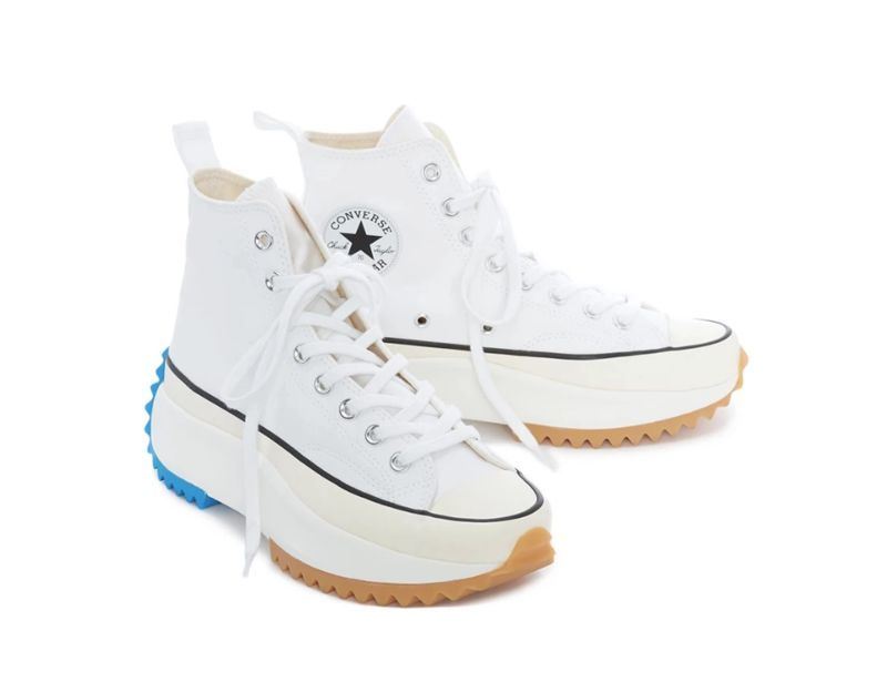 16df471e9b5e JW Anderson and Converse - Famed designer label and iconic footwear maker  JW Anderson and Converse recently collaborated to come up with a pair of  sneakers ...
