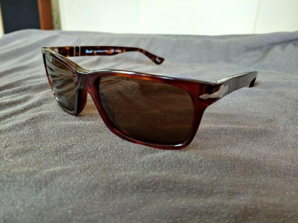 Ocean Unisex Adults/' Eye Sunglasses 55 Brown Havana