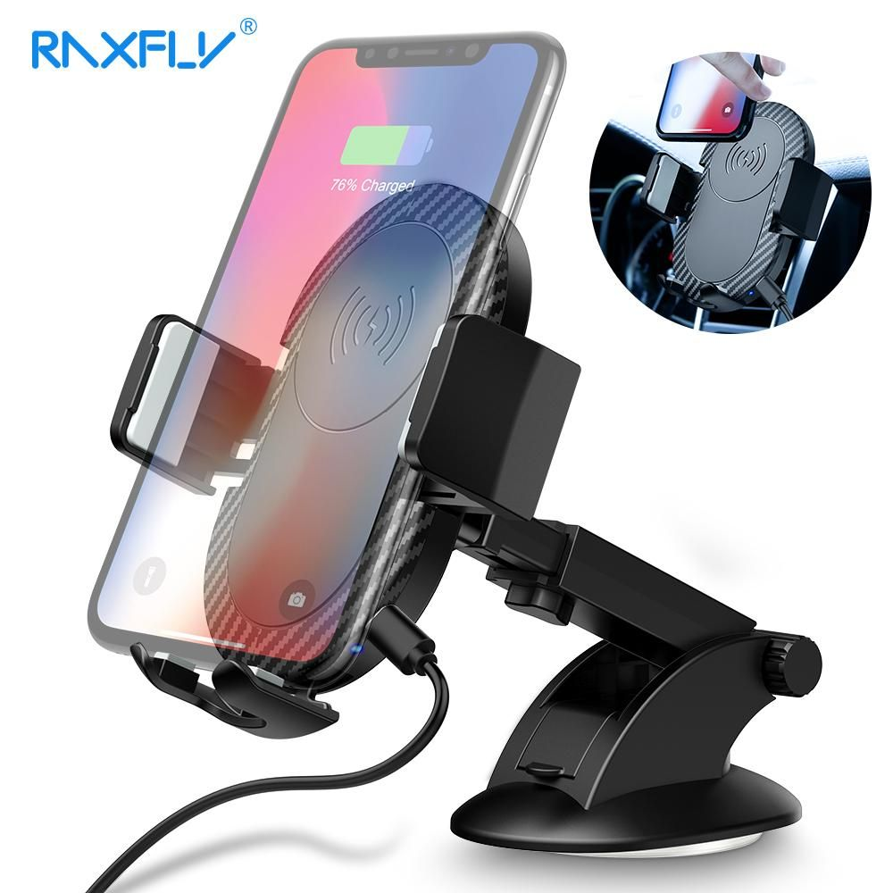 amazon iphone wireless charger stand