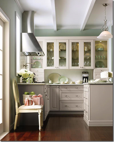 Skylands Kitchen Martha For Home Depot These Are The Cabinets We Using In Our White On Top And Gray Bottom
