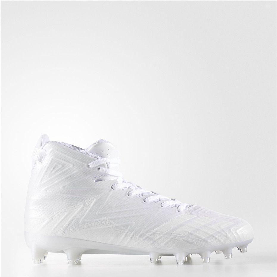 Adidas freak x carbon mediados de / tacos (blanco corriendo FTW / de corriendo White 4a9766