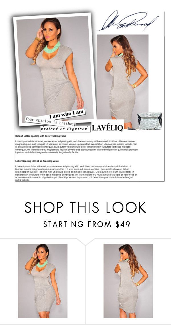 """LAVELIQ #3"" by nisa-hadzic ❤ liked on Polyvore featuring Laveliq"
