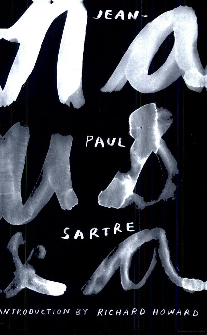 Nausea - Jean-Paul Sartre - Google Livres #jeanpaulsartre
