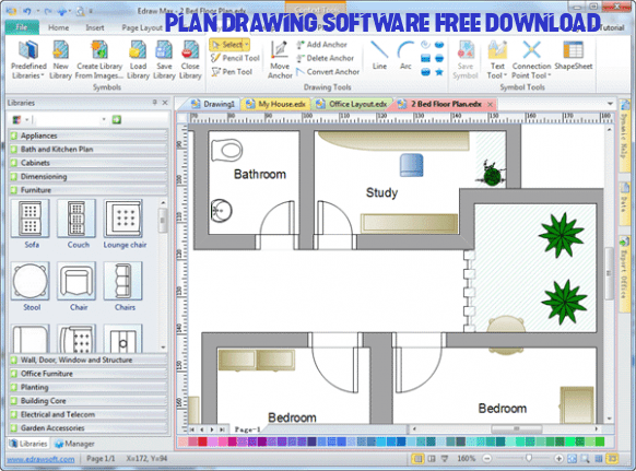 Ten Things Your Boss Needs To Know About Plan Drawing Software Free Download Plan D Home Design Software Free Free Interior Design Software Drafting Software