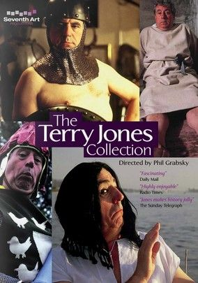 Terry Jones: The Hidden History of Rome (2002) Who better to scrutinize the quirkier achievements of the Roman Empire than Terry Jones, Monty Python member and co-creator of the brilliantly funny film The Life of Brian in which it was asked: What have the Romans ever done for us?  Available On: Netflix  A great way to learn Ancient History.