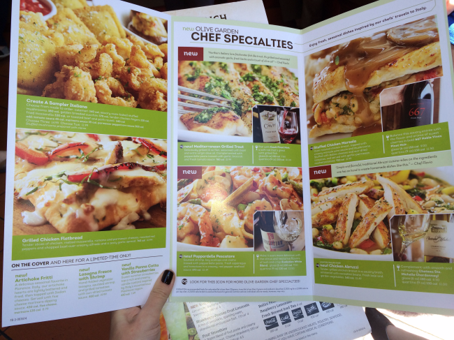 Restaurants have 6 menu tricks to get you to spend more money ...