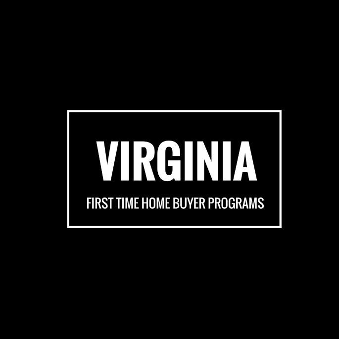 Virginia First Time Home Buyer Programs There Are Programs