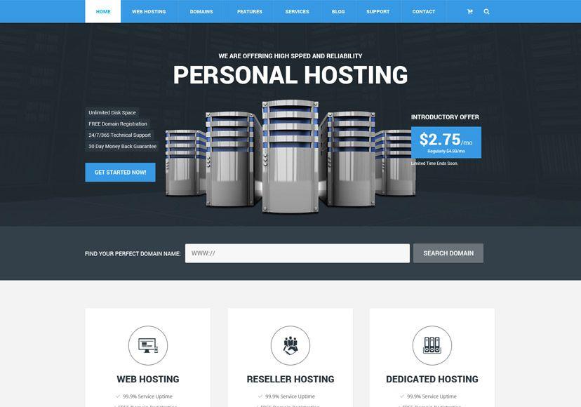 32++ Web hosting dan domain ideas in 2021