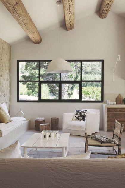 Epingle Par Anaxor Sur Deco Maison Interieur Poutres Apparentes Poutre Deco Maison Interieur