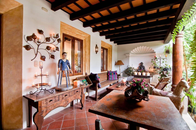 Casa Colibri Beautiful House Casas en alquiler en