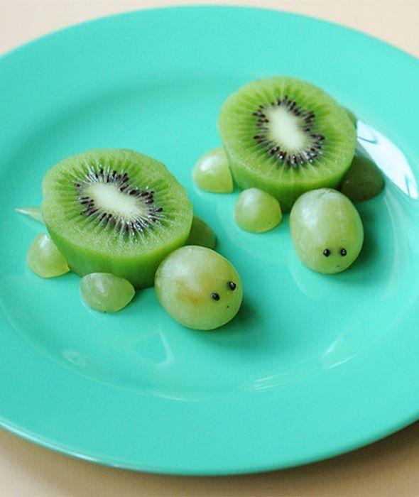 Αποτέλεσμα εικόνας για fruit creations for kids
