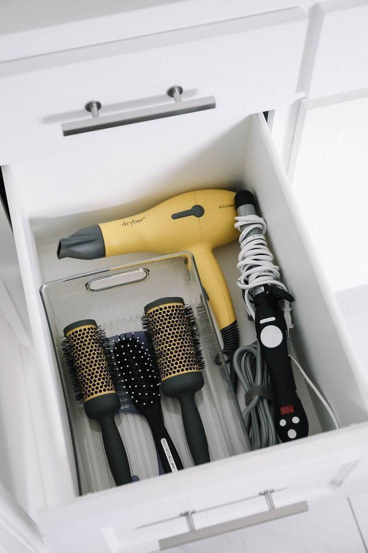 Photo of Idées pour l'organisation de la salle de bain: 6 conseils pour garder votre sal…