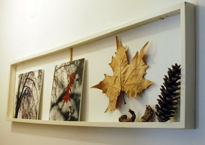 nature frame!