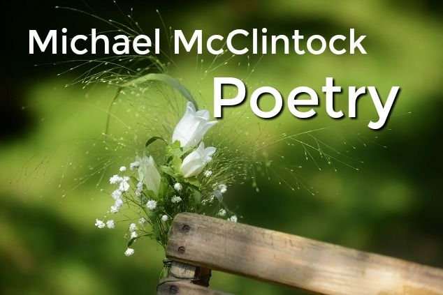 Make your own Michael McClintock Poetry board.