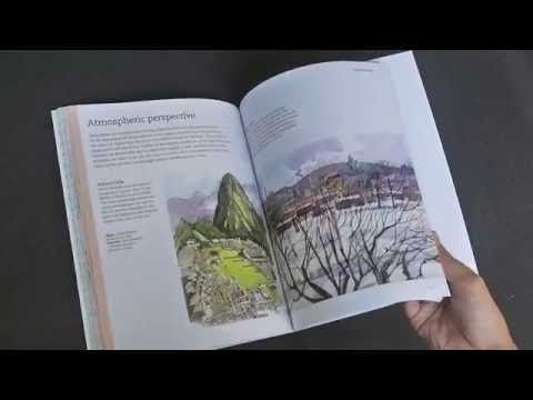 (9) Archisketcher: Drawing Buildings, Cities and Landscapes - YouTube