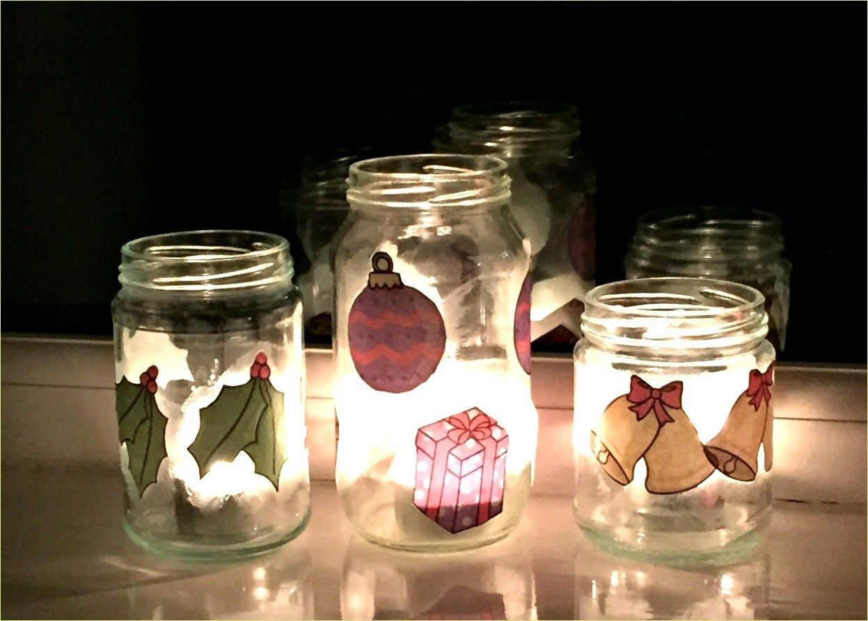 Awesome Decorating With Small Glass Jars Ideas Let S Diy Home Small Glass Jars Glass Jars Jar
