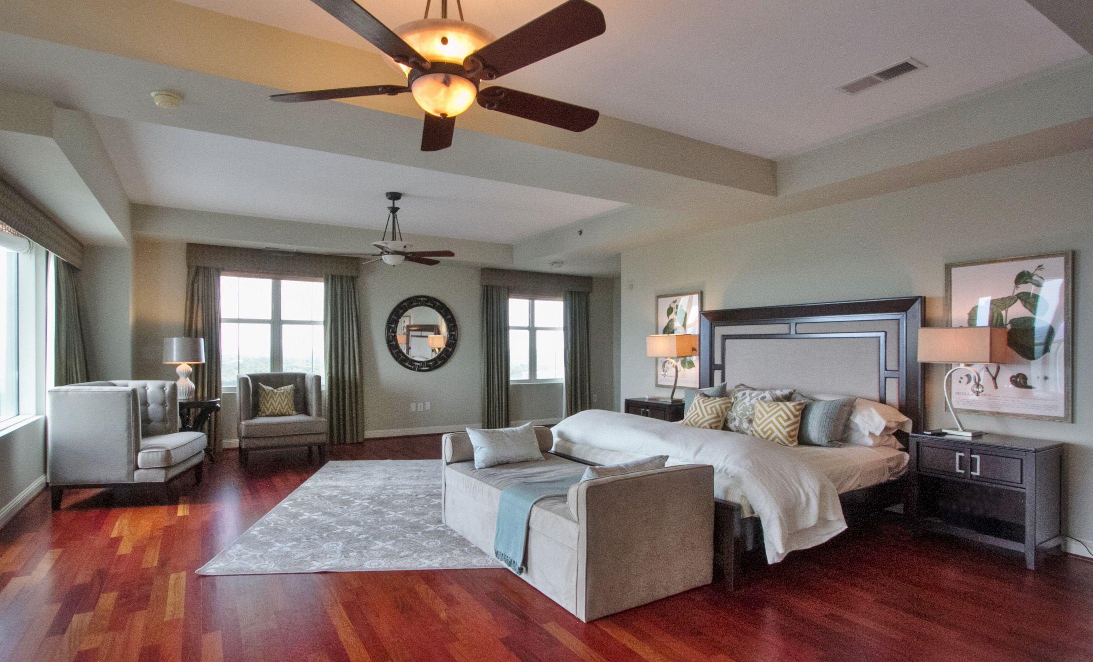 home staging estates bedroom atlanta luxury master bedrooms