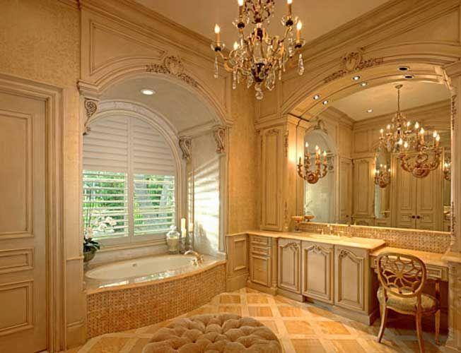 Die besten 25 franz sisches badezimmer ideen auf - Badezimmer franzosisch ...