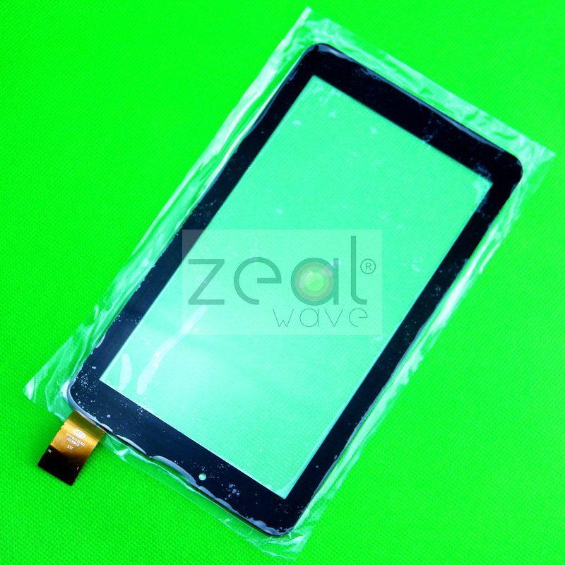 "$9.30 (Buy here: http://appdeal.ru/6p08 ) 2pcs/Lot 7"" FM707101KD FM707101KC FM707101KE HS1275 LLT JX130829A Orro A960 MTK6577 MTK6527 Tablet PC TP Touch Screen Panel Digi for just $9.30"