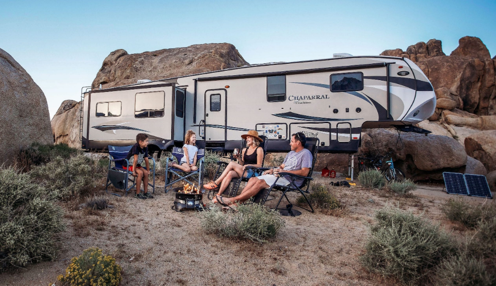 Compare Low Rv Rental Rates From Top Brands Book Save Big On Rv Rentals Near You Direct From Local Owners Best Rates Guarant In 2020 Rv Rental Road Trip Camping Rv