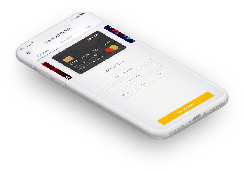 Mobile Wallet App Development Company in India Mobile