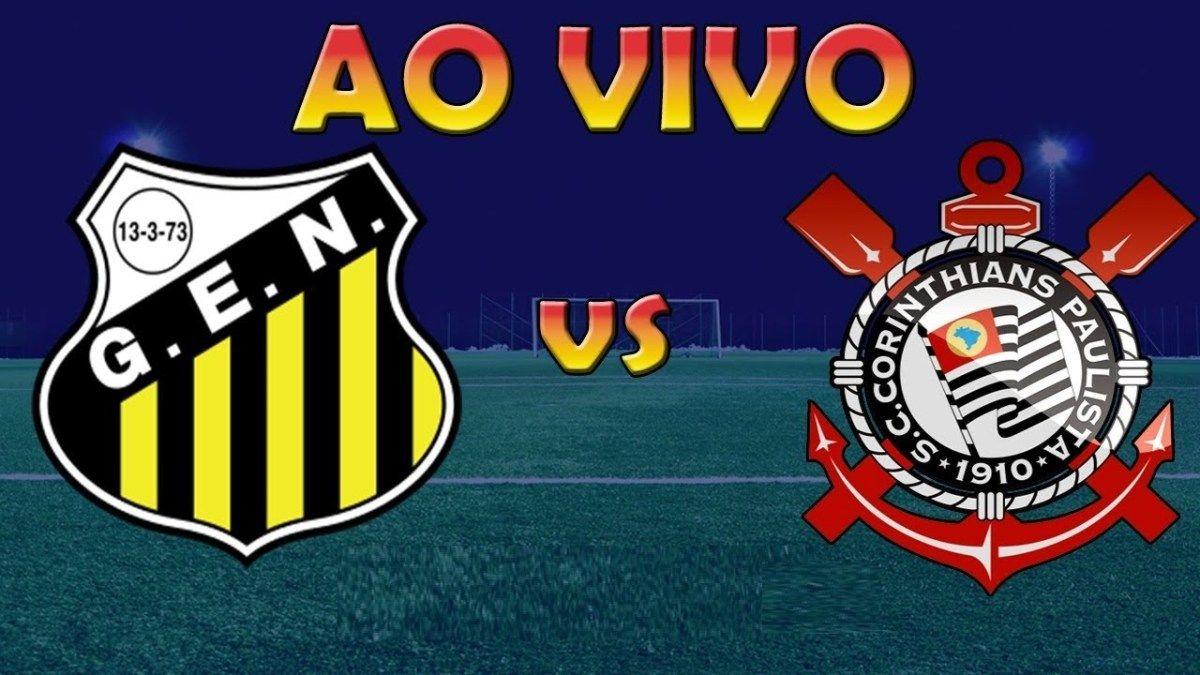 Assistir Jogo Do Novorizontino X Corinthians Ao Vivo Na Tv E