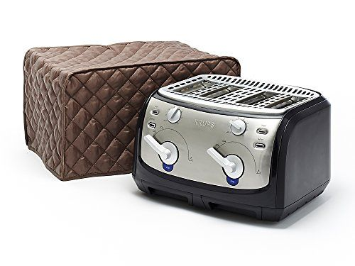 CoverMates  Toaster Cover  12W x 11D x 9H  Diamond Collection  2 YR Warranty  Year Around Protection ** Visit the image link more details. Note:It is affiliate link to Amazon.